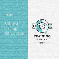 Онлайн-курс Software Testing Introduction